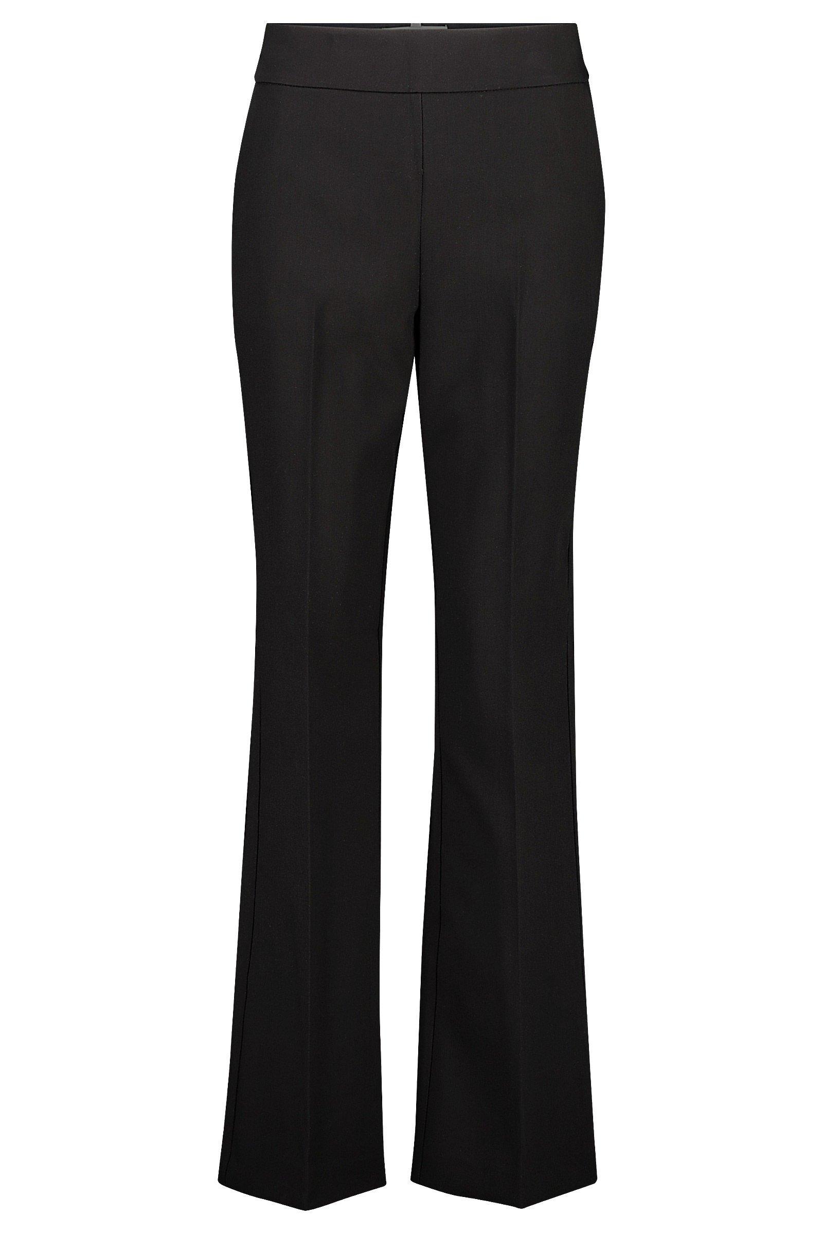 CKS Dames - TAIF - lange broek - zwart