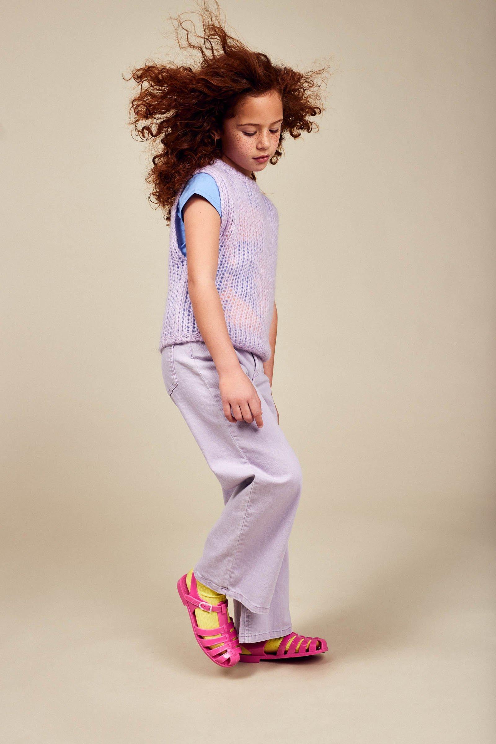 CKS Kids - TOYAWIDE - enkel broek - meerkleurig