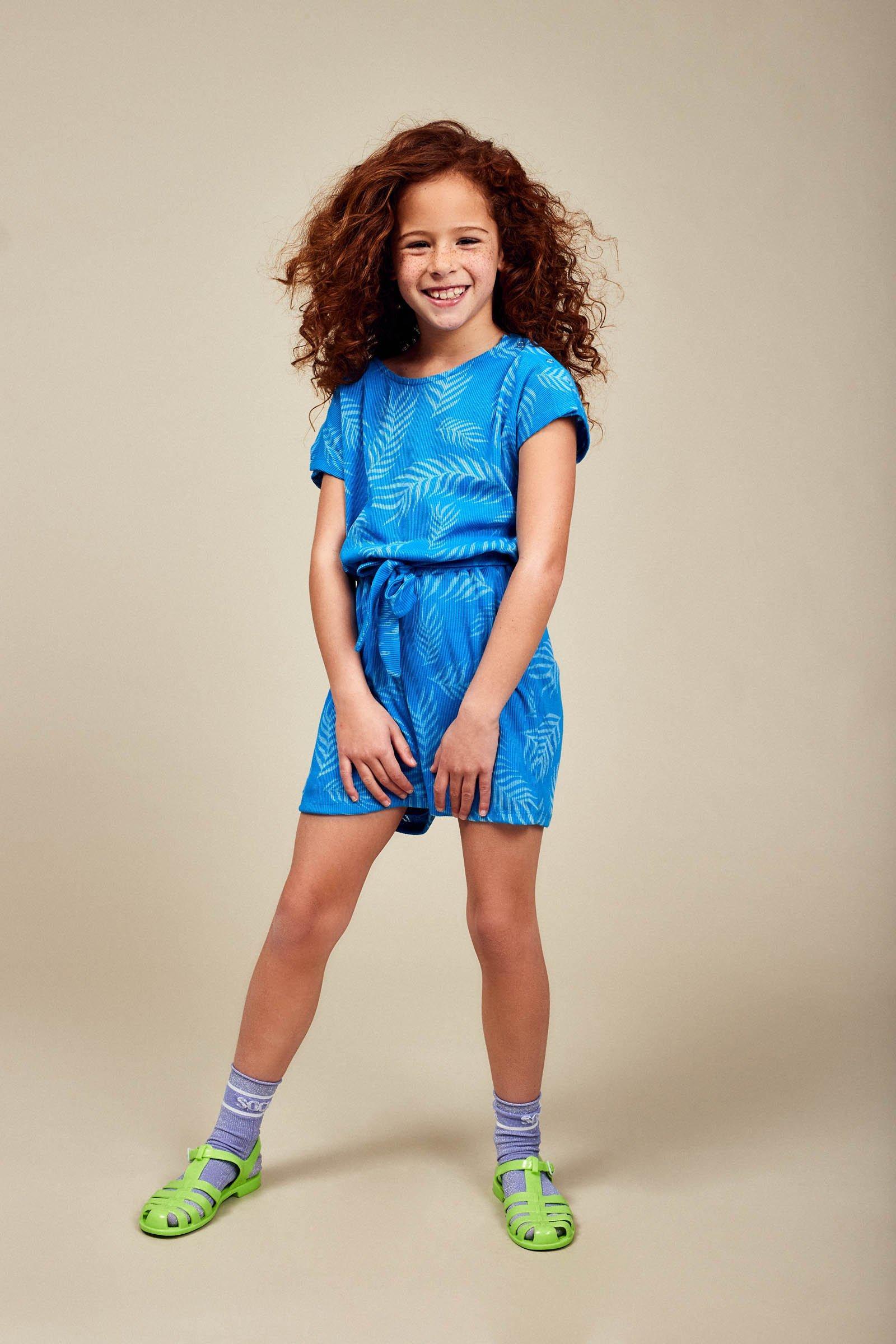 CKS Kids - DOSIA - jumpsuit - blauw