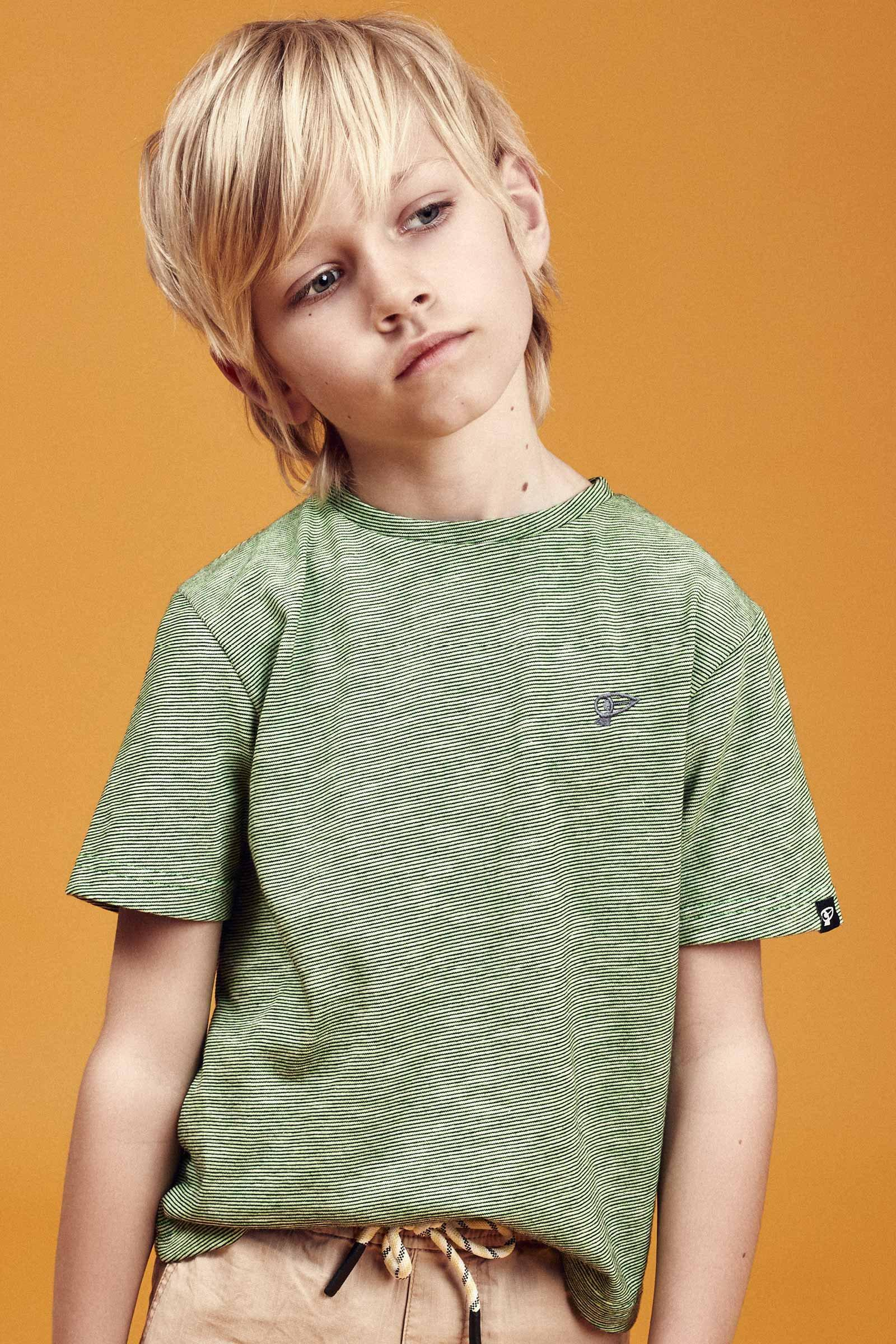 CKS Kids - YACKER - t-shirt korte mouwen - meerkleurig