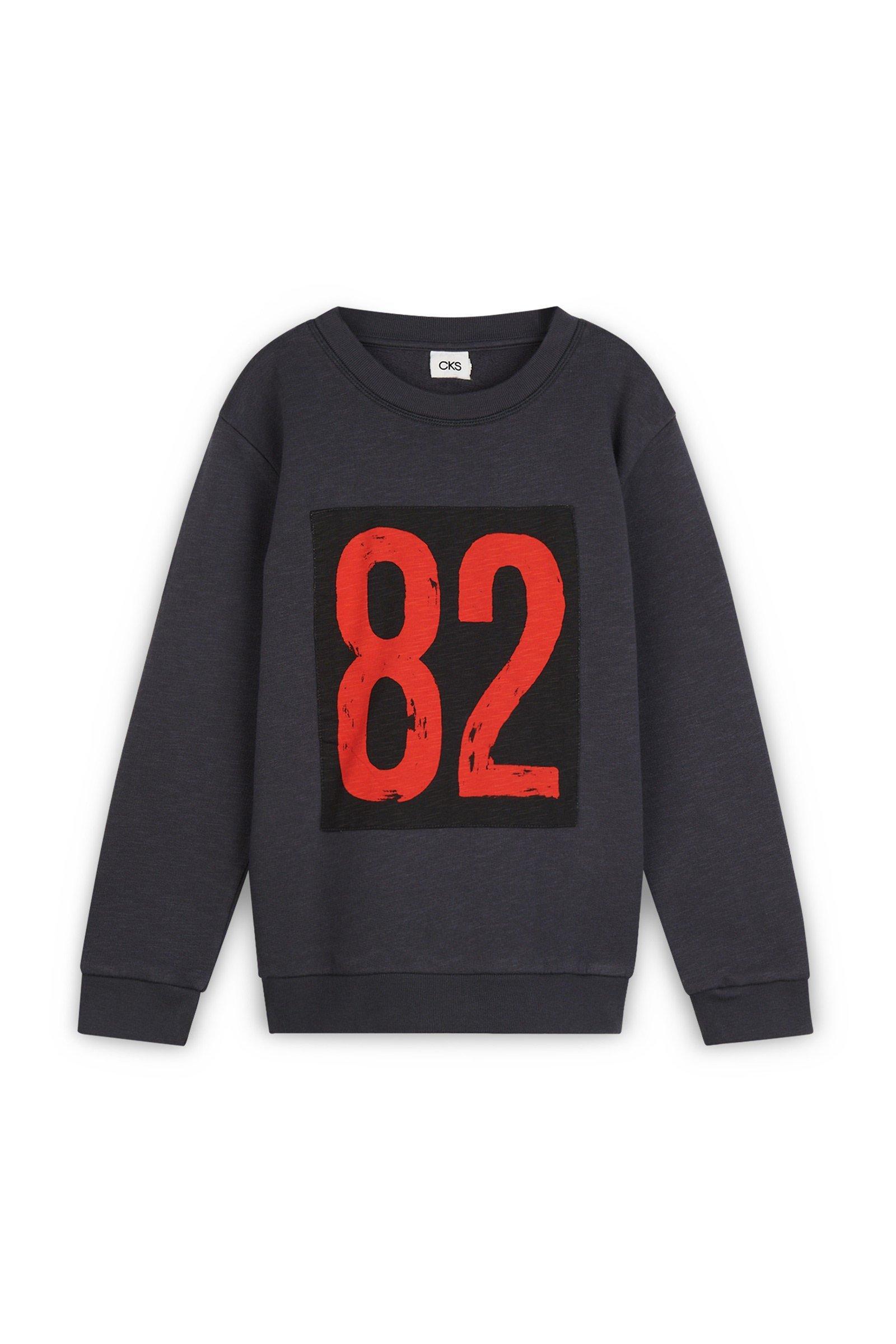 CKS Kids - BAYLEN - sweater - meerkleurig
